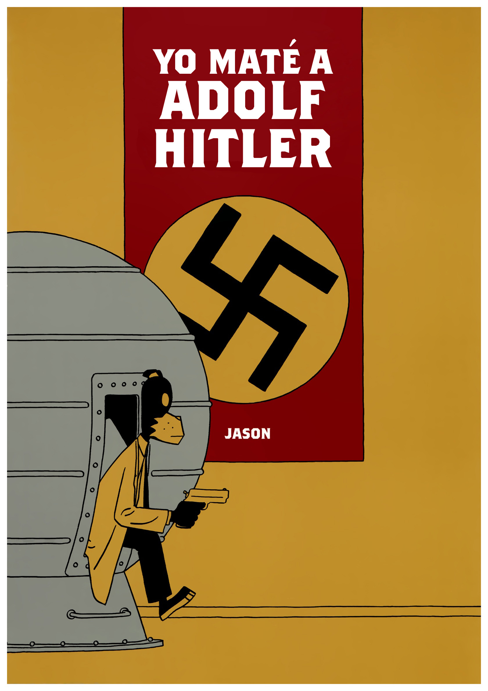 I Killed Adolf Hitler (by Jason) _ itsGucci – 001